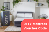 otty mattress voucher code