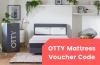 otty mattress voucher code