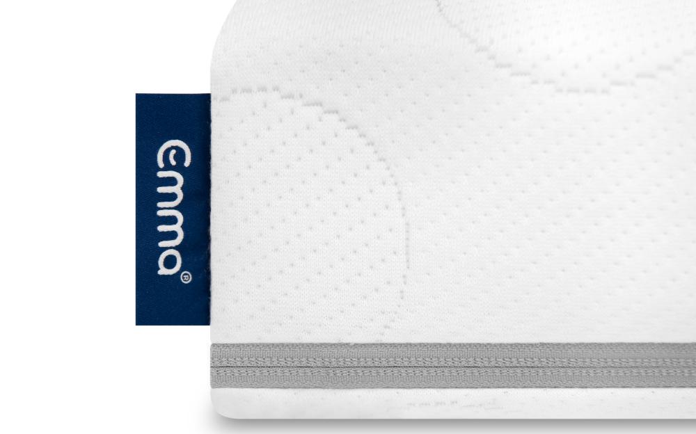 emma cot mattress cover