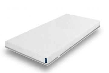 emma cot mattress review