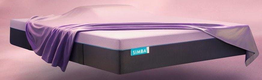 simba hybrid pro mattress