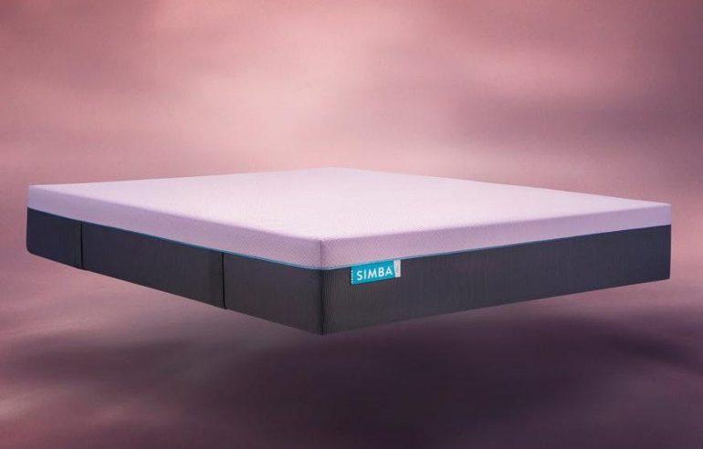 simba hybrid pro mattress review