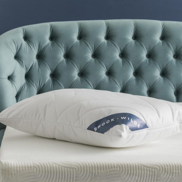brook and wilde everdene pillow review