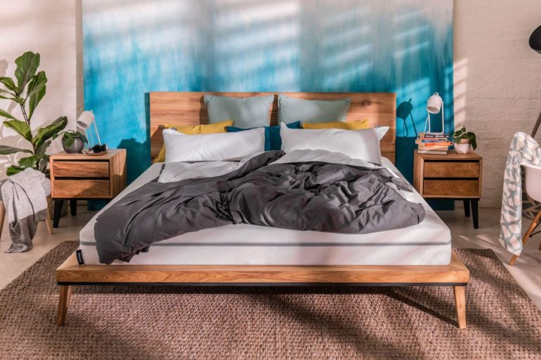 emma essential mattress review