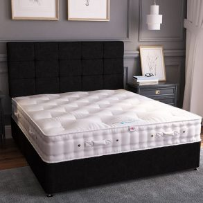 millbrook wool mattress review