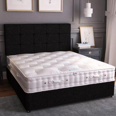 millbrook wool mattress review