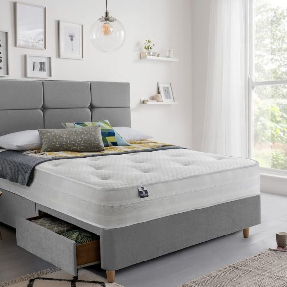 Silentnight Sofia 1200 Mirapocket Mattress review