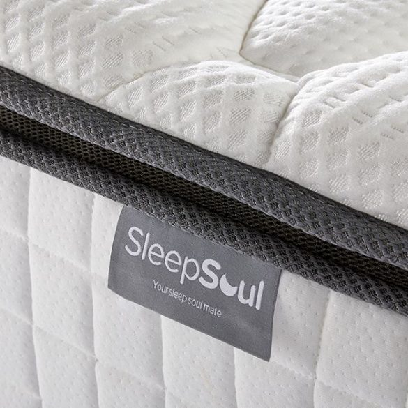 sleepsoul bliss mattress review