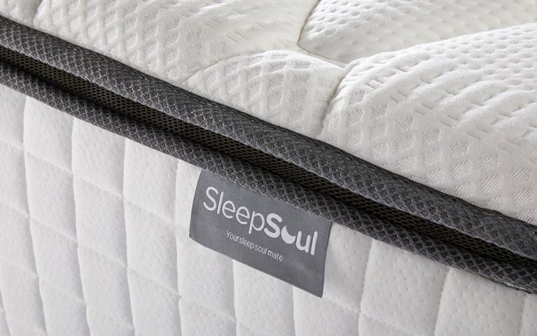 sleepsoul bliss mattress review