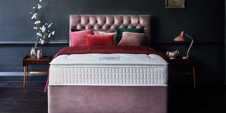 sleepeezee cooler mattress