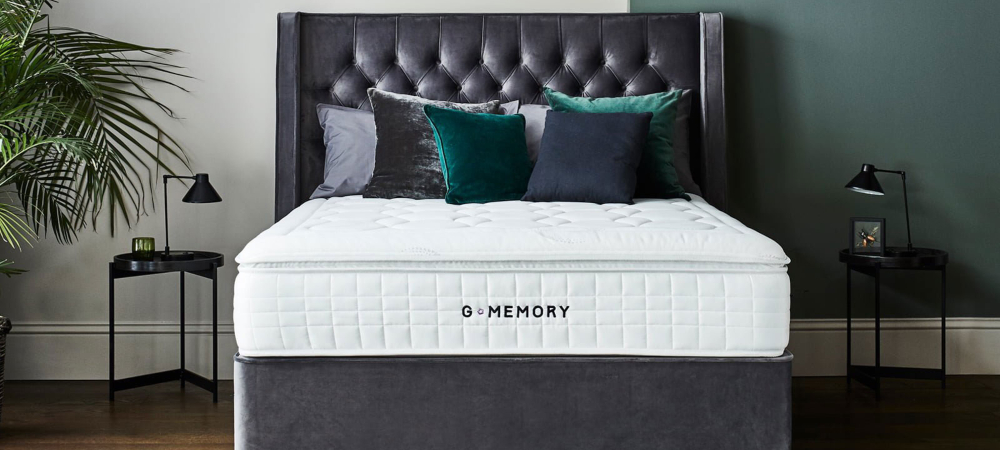 sleepeezee g memory mattress