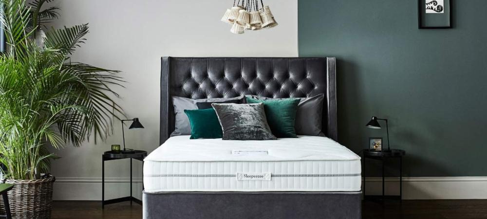 sleepeezee hybrid mattress
