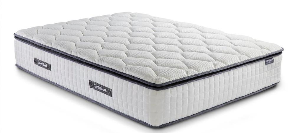 sleepsoul bliss mattress