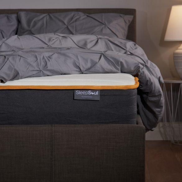 sleepsoul mattress reviews