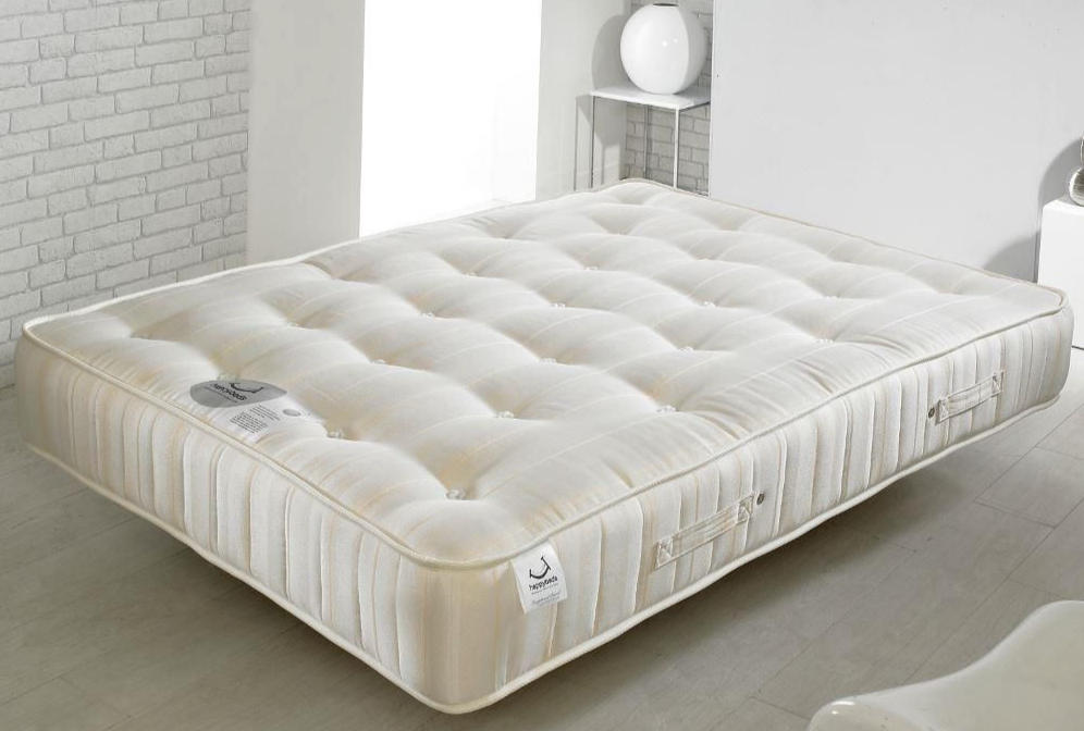 happybeds supreme ortho spring mattress