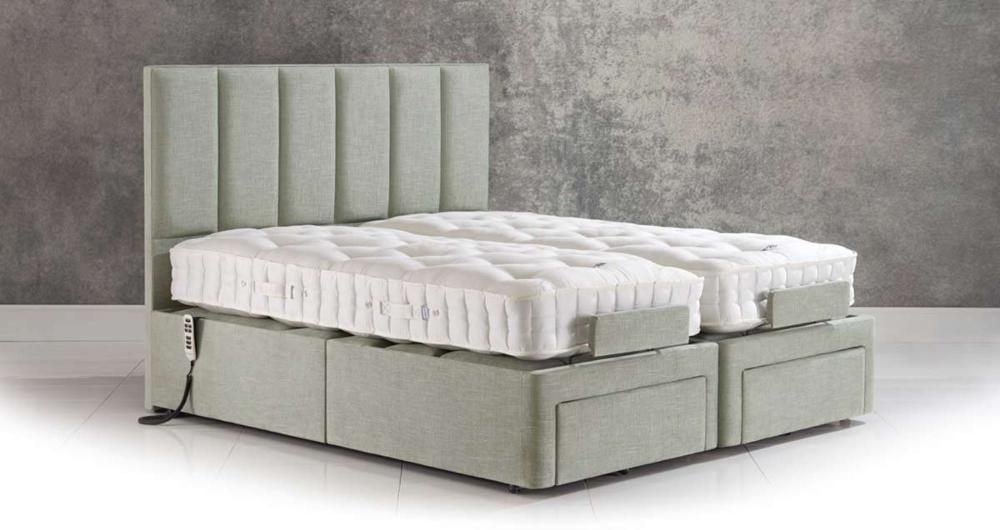 e-motion mattress