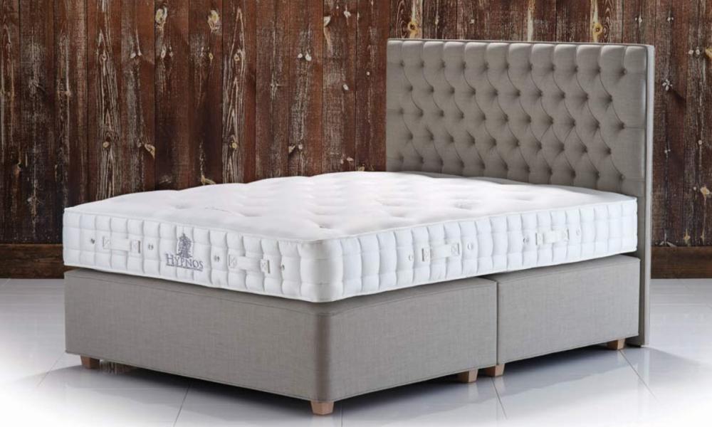 luxury no turn mattress