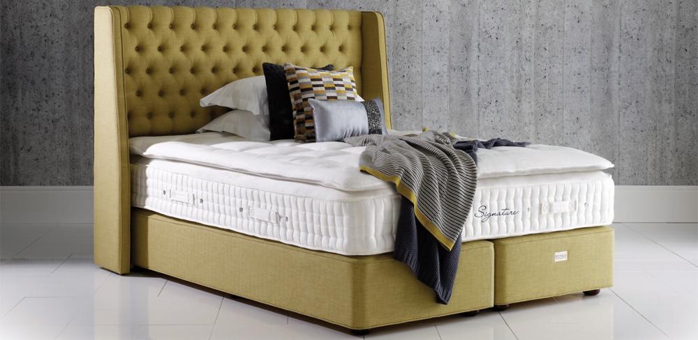 regal mattress