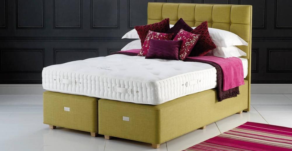 regency mattress