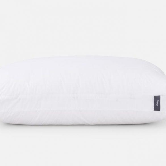 mela pillow review