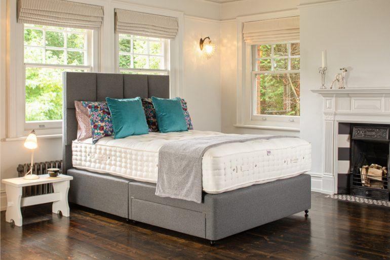 millbrook mattress reviews