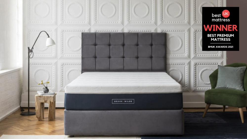 brook and wilde ultima mattress