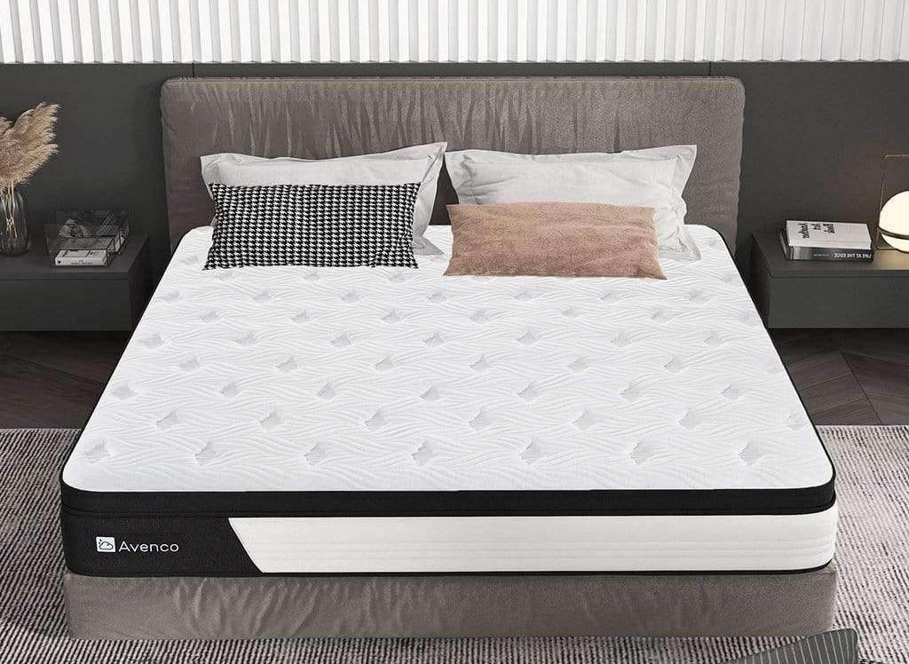 avenco mattress review uk
