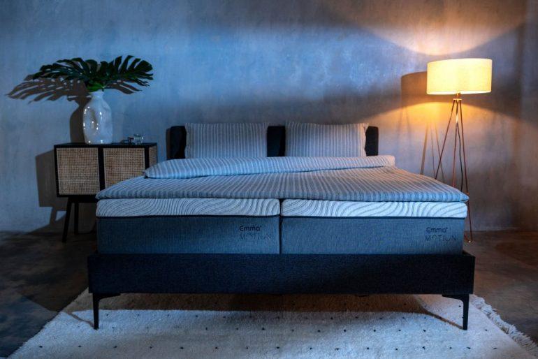 emma motion mattress review
