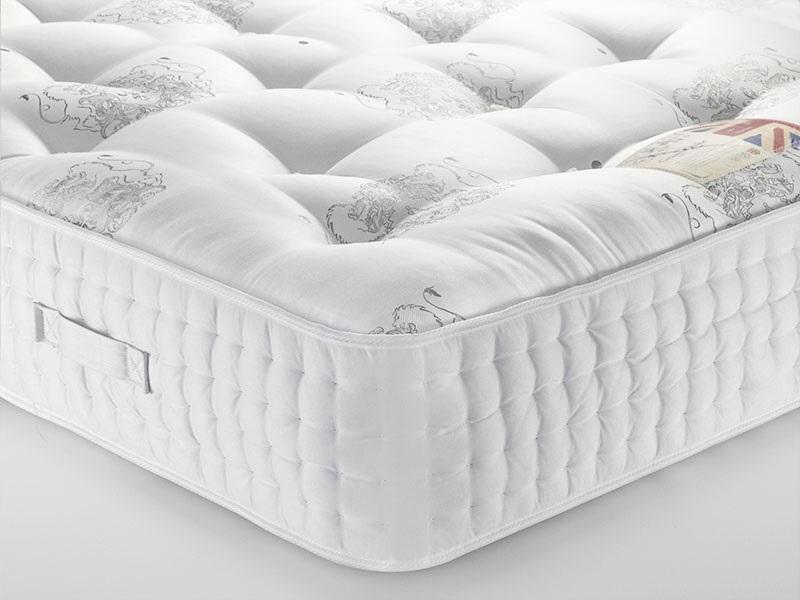 grand duke 2020 mattress