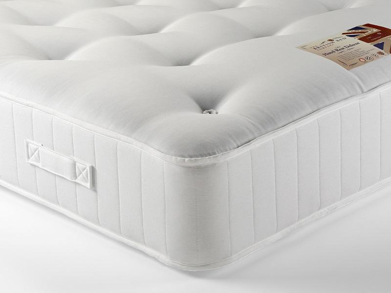 hotel rest deluxe mattress