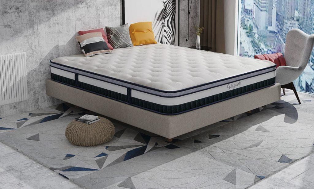 vesgantti luxe hybrid mattress