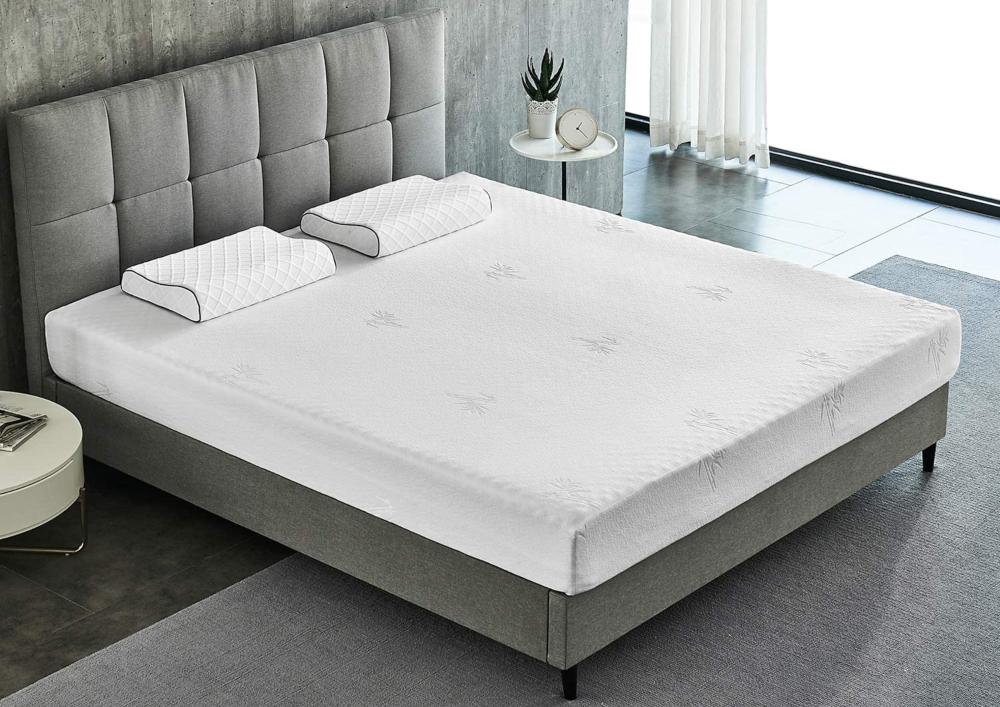 vesgantti bamboo charcoal mattress