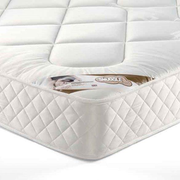 snuggle beds mattress reviews