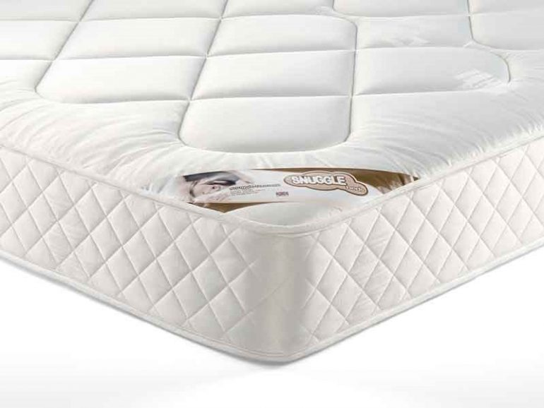 snuggle beds mattress reviews