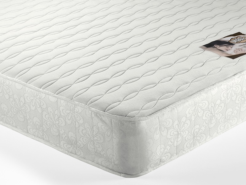 Snuggle Beds Memory Ortho Luxe mattress