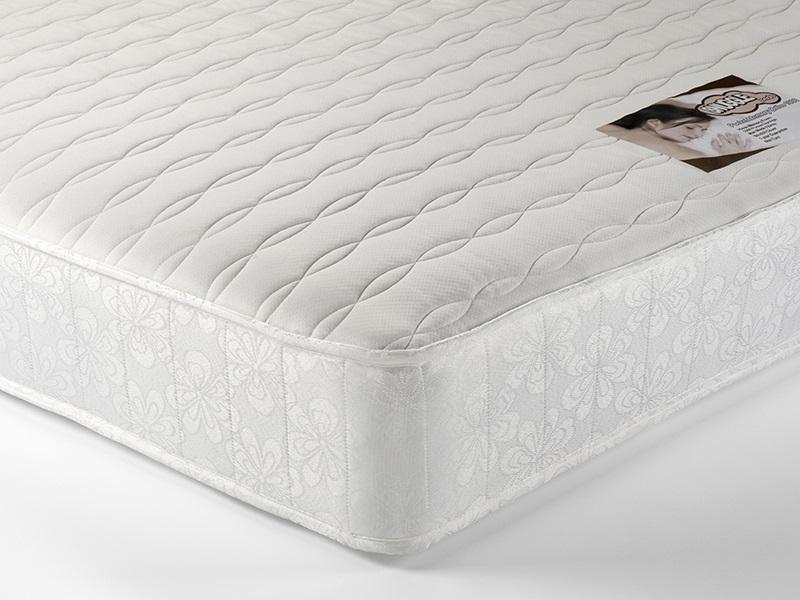 Snuggle Beds Pocket Memory Ortho 1000 mattress