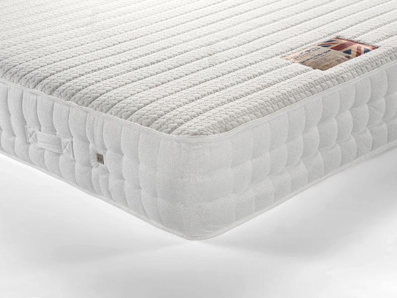 memory ortho mattress 2000