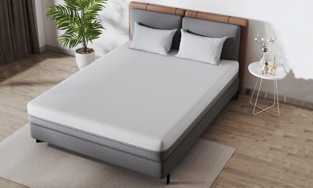 vesgantti memory foam mattress