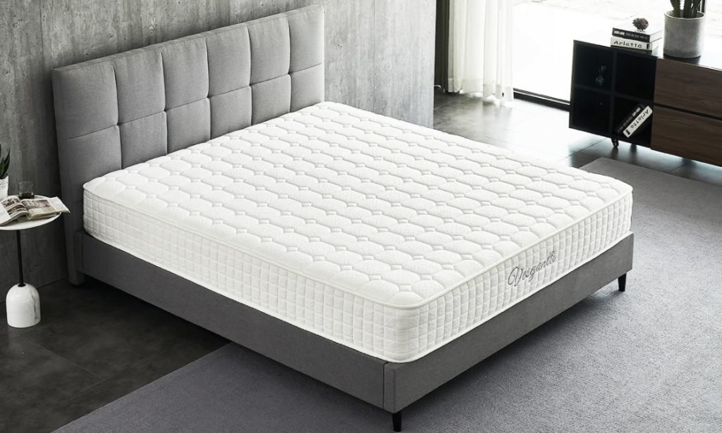 vesgantti original hybrid mattress