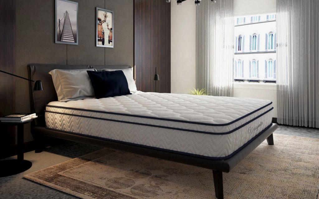 vesgantti pro hybrid mattress