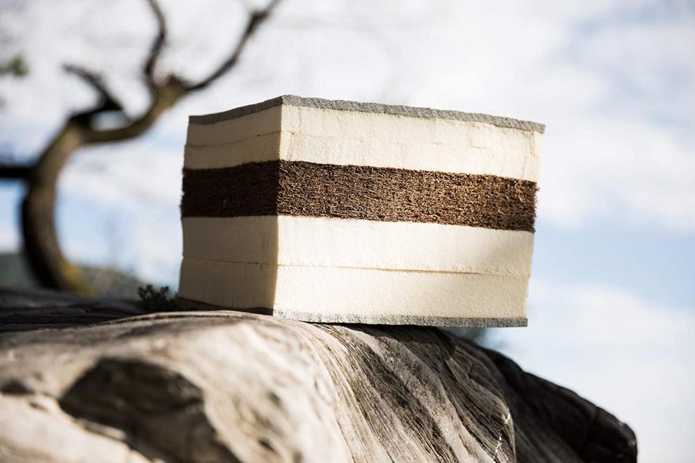 milam mattress materials
