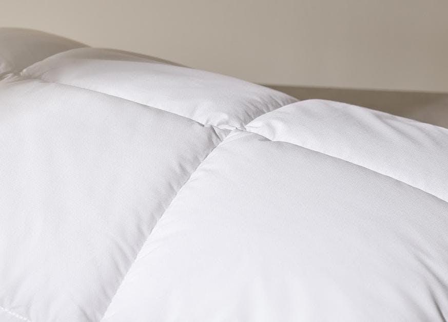 simba hybrid pillow cover