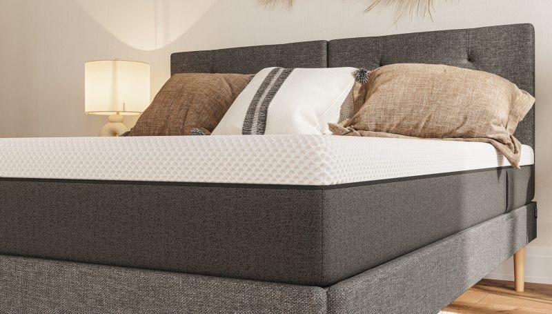 emma premium mattress cover
