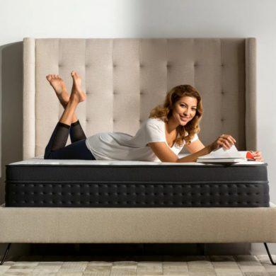 noa luxe mattress review