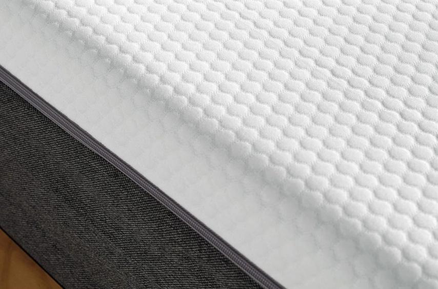 otty aura hybrid mattress cover