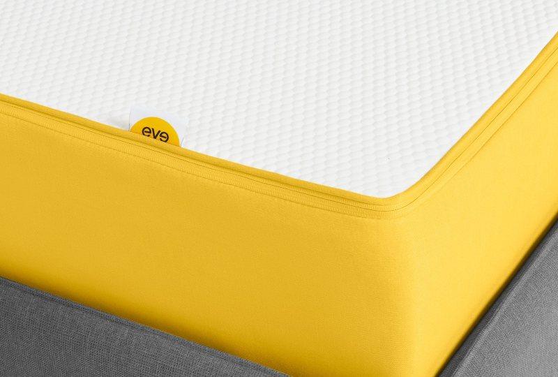 eve original mattress cover