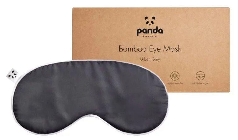panda bamboo mask