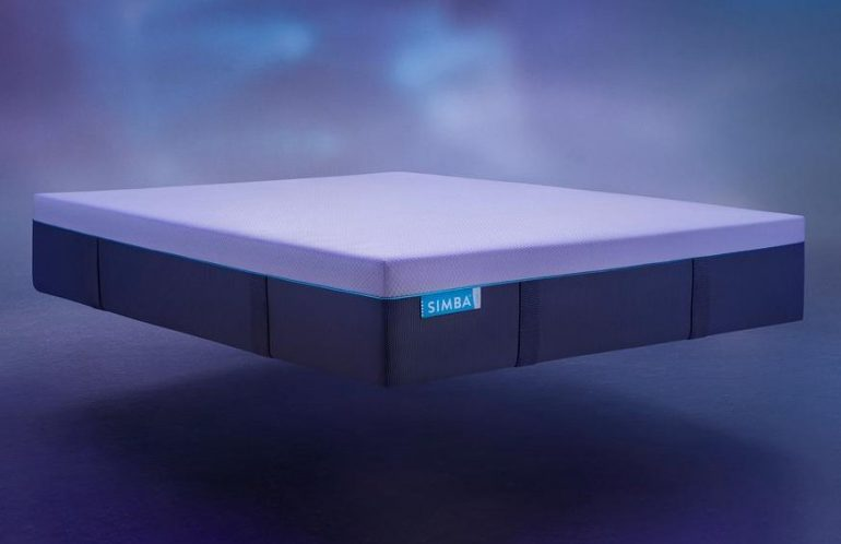 simba luxe mattress review
