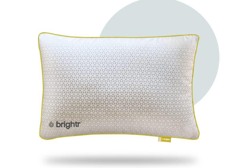 brightr stella pillow
