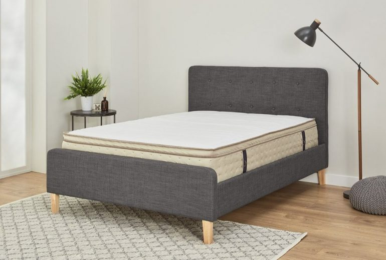 dreamcloud bed review